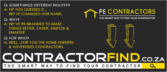 Port Elizabeth Contractors All Home Improvement Services